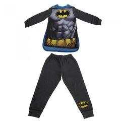 Batman Kinder Super Cape Schlafanzug