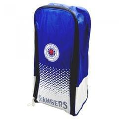Rangers FC Official Fade Fußball Wappen Schuh Tasche.