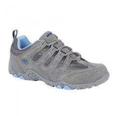 Hi-Tec Damen Quadra Klassik Trail Schuhe