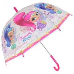 Shimmer And Shine Kinder Regenschirm