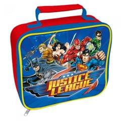 Justice League Rechteckige Lunch Box