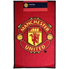 Manchester United Teppich