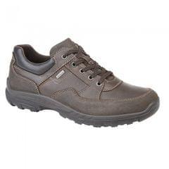 IMAC - Chaussures en cuir imperméable - Homme
