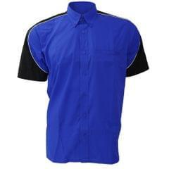 Chemise à manches courtes Formula Racing® Sebring pour homme