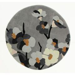 Flair Rugs Infinity Blüten Teppich