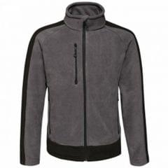 Regatta Herren Fleece-Jacke in Kontrastfarben