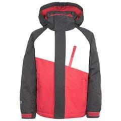 Trespass Crawley - Ensemble veste et salopette de ski - Enfant unisexe