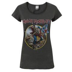 Amplified - T-shirt 'Iron Maiden' - Femme