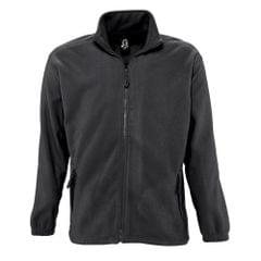 SOLS Mens North Full Zip Outdoor Fleece Jacket