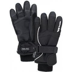 Trespass Big Boys/Girls Ergon Thinsulate Waterproof Winter Gloves