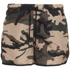 Brave Soul - Short de bain camouflage - Homme