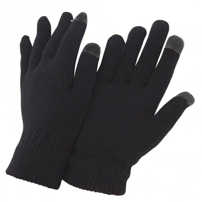 FLOSO Mens IPhone/iPad Mobile Touch Screen Winter Magic Gloves