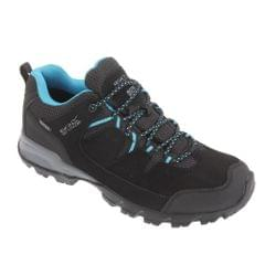 Regatta Great Outdoors Womens/Ladies Holcombe Low Walking Shoes