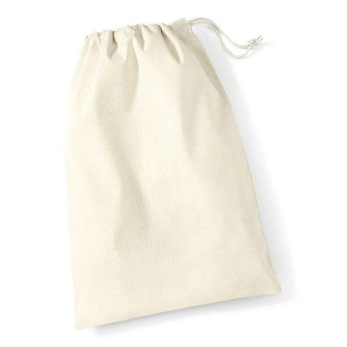 Westford Mill Cotton Stuff Bag - 0.25 To 38 Liters