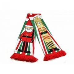 Big Ben Christmas Scarf