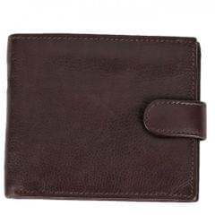 Royal Ram Harry Bifold Leather Wallet