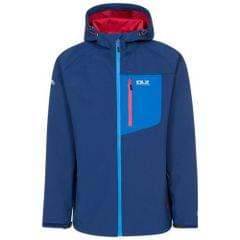 Trespass Mens Wallis Waterproof Softshell Jacket