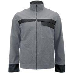 Alexandra Unisex Tungsten Work Jacket