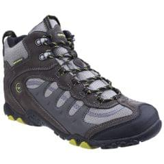 Hi-Tec Mens Penrith Mid Waterproof Hiking Boots