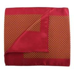 Premier Ladies/Womens Dice Check Business Scarf