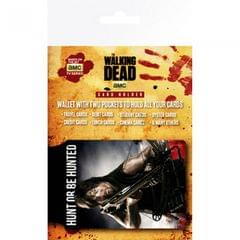 The Walking Dead Official Daryl Dixon Travel Card Wallet