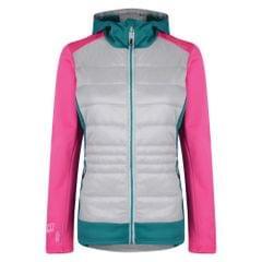 Dare2B Womens/Ladies Inset Hybrid Jacket