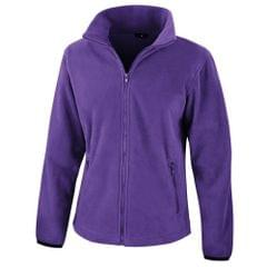 Result Womens/Ladies Core Fashion Fit Fleece Top
