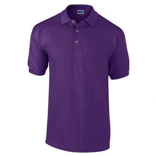 Gildan Mens Ultra Cotton Pique Polo Shirt