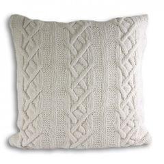 Riva Home Aran Cushion Cover