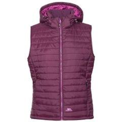 Trespass Womens/Ladies Aretha Casual Gilet