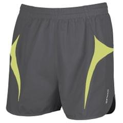 Spiro Mens Sports Micro-Lite Running Shorts
