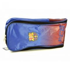 FC Barcelona Official Soccer Fade Design Bootbag