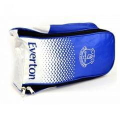 Everton FC Official Soccer Fade Design Bootbag