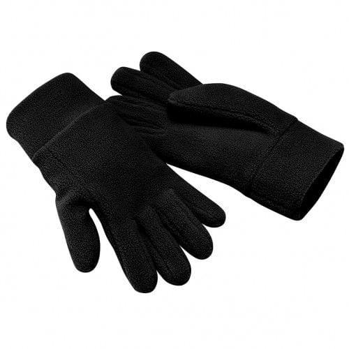 Beechfield Unisex Suprafleece™ Anti-Pilling Alpine Winter Gloves
