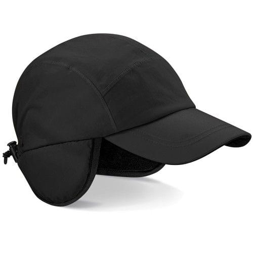 Beechfield Unisex Mountain Waterproof & Breathable Baseball Cap