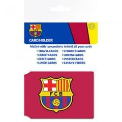 FC Barcelona Official Travel Card Wallet