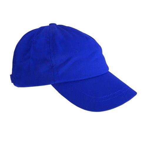 Childrens/Kids Plain Baseball Cap