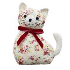Riva Home Novelty Cat Doorstop