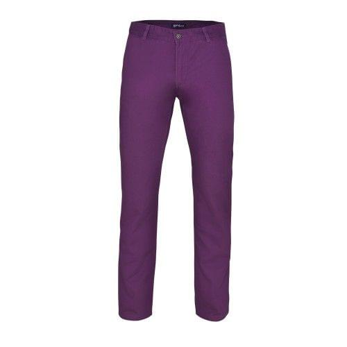 Asquith & Fox Mens Classic Casual Chino Pants/Trousers