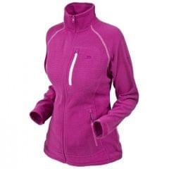Trespass Womens/Ladies Perrie Full Zip Fleece Jacket