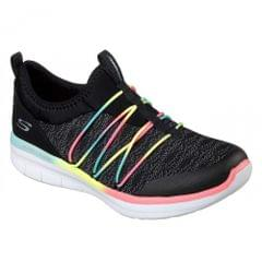 Skechers Womens/Ladies Synergy 2.0 Simply Chic Sports Shoes