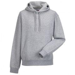 Russell Mens Authentic Hooded Sweatshirt / Hoodie