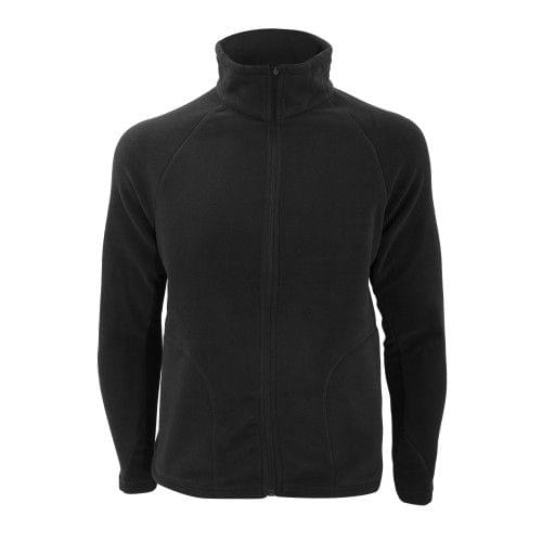 Result Core Mens Micron Anti Pill Fleece Jacket