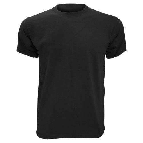 Fruit Of The Loom Mens Heavy Weight Belcoro® Cotton Short Sleeve T-Shirt
