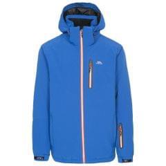 Trespass Mens Duall Waterproof Ski Jacket