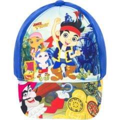 Disney Junior Childrens/Kids Jake And The Neverland Pirates Cap