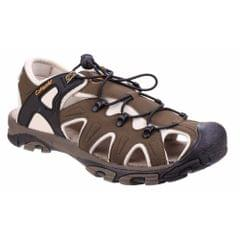 Costwold Mens Littleworth Closed Toe Sandal
