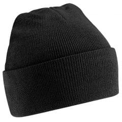 Beechfield Soft Feel Knitted Winter Hat
