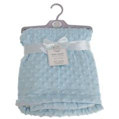 Snuggle Baby Dot Baby Wrap
