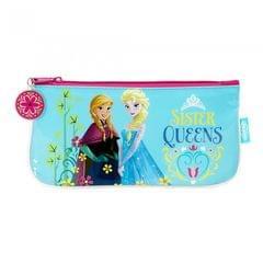 Frozen Childrens/Girls My Sister My Hero Pencil Case